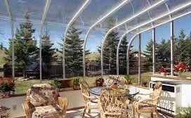 Calgary's Best Sunrooms