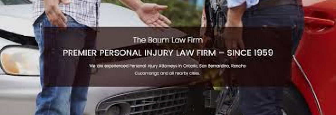 Car Accident Lawyers in Ontario