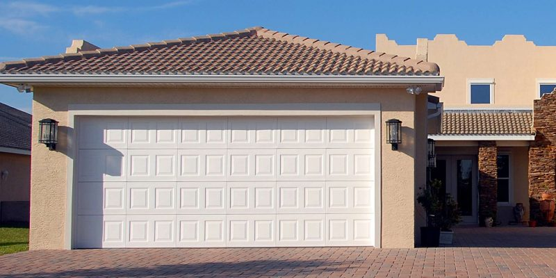 Avon Overhead Garage Door Repair