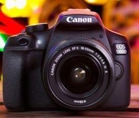 Canon EOS 1300D | Saycheezz