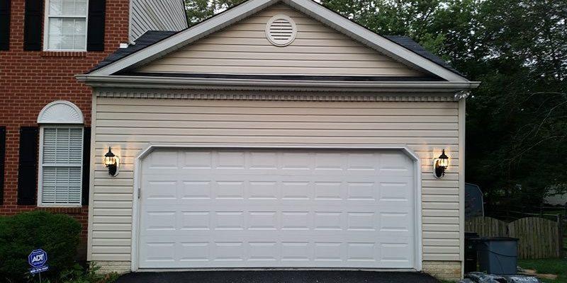 Centrum Garage Door Repair