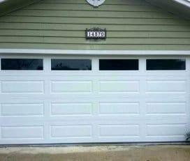 Avon Overhead Garage Door Repair