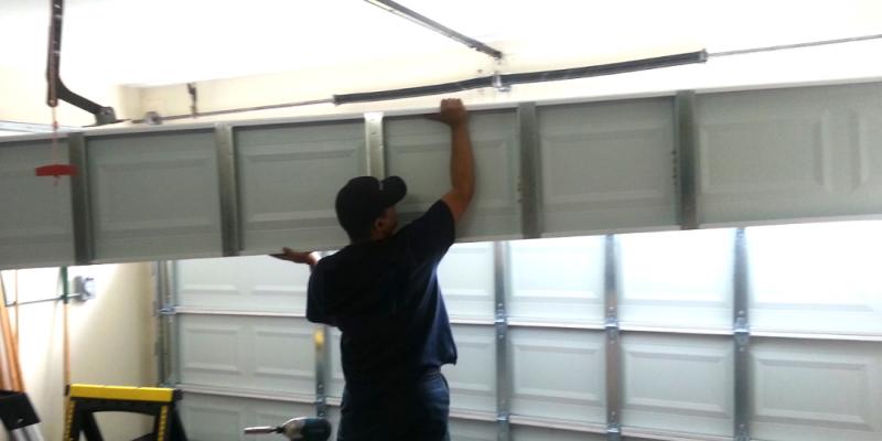 Swift Garage Door Repair