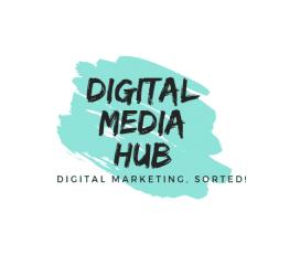 Digital media hub