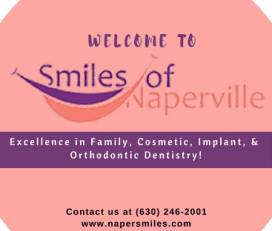 Smiles of Naperville