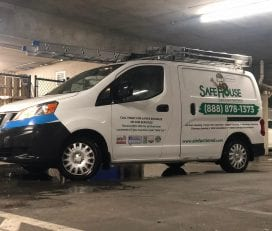Safe House Air Duct & Carpet Cleaning
